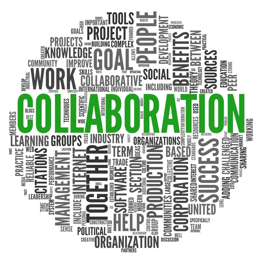 negocios colaborativos