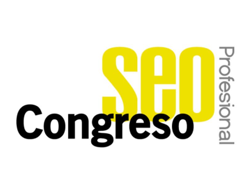 Logo Congreso SEO Profesional
