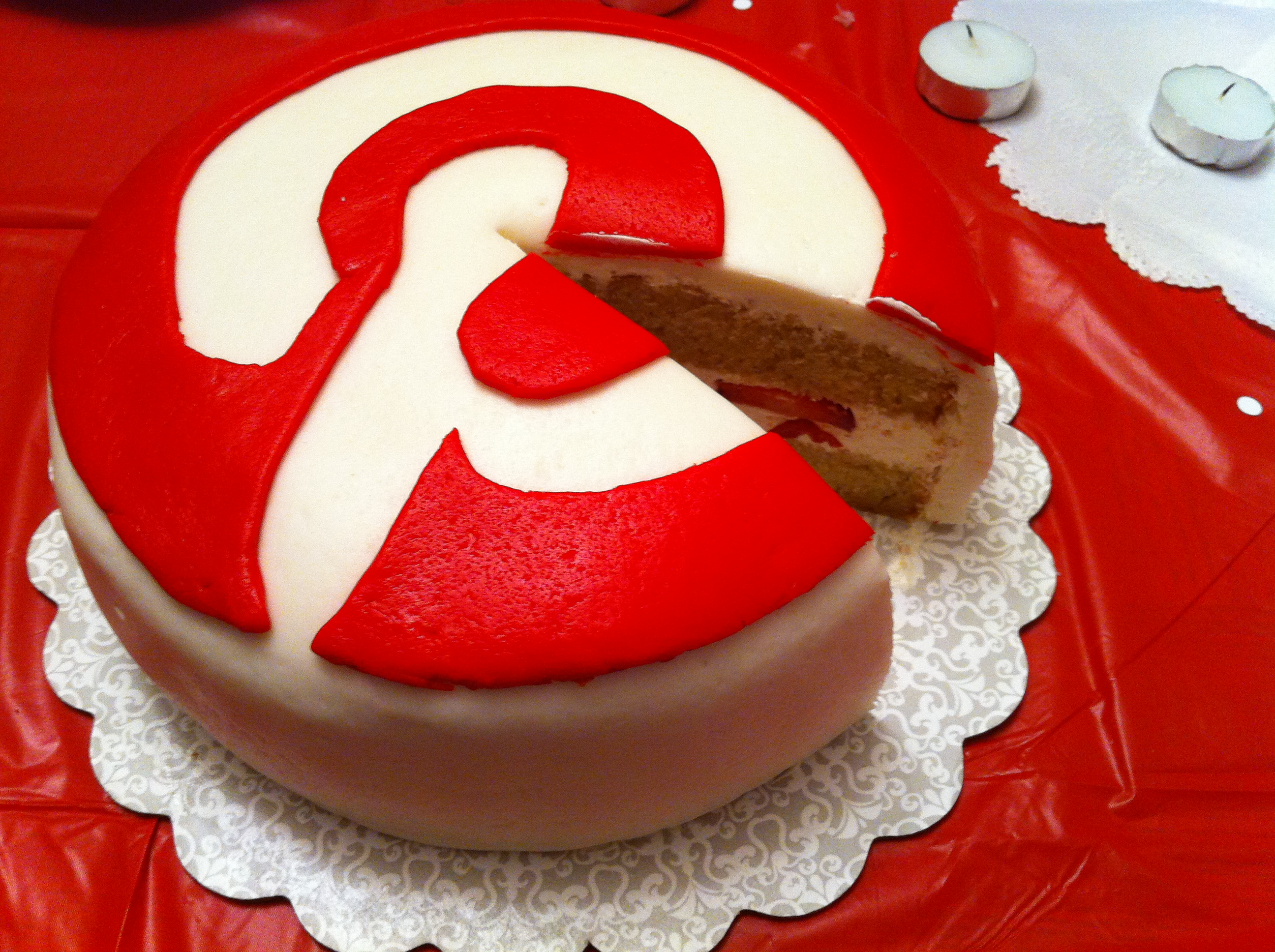 Pinterest, una potente red social