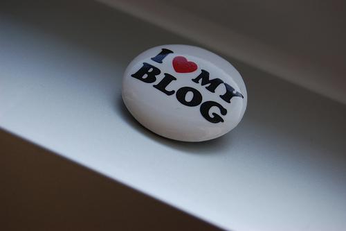 como hacer un blog con éxito