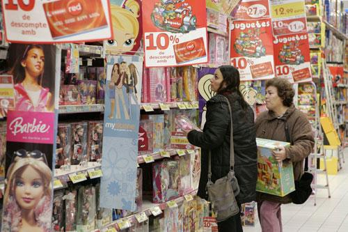 Estrategia para vender en navidad