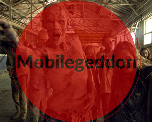 cómo escribir para mobilegeddon
