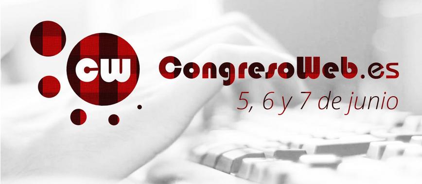 Resumen y ponencias del Congreso Web 2015