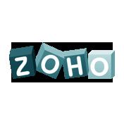 Logotipo ZOHO